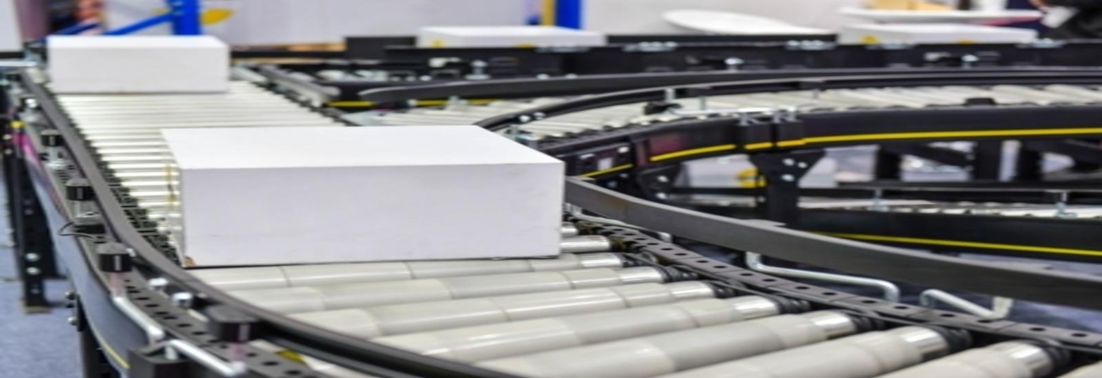 Conveyor scanner load