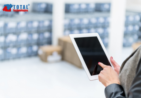 Fixed assets inventory solution
