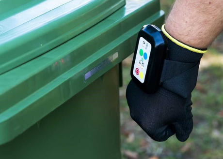 Pay as you throw – Waste management solution