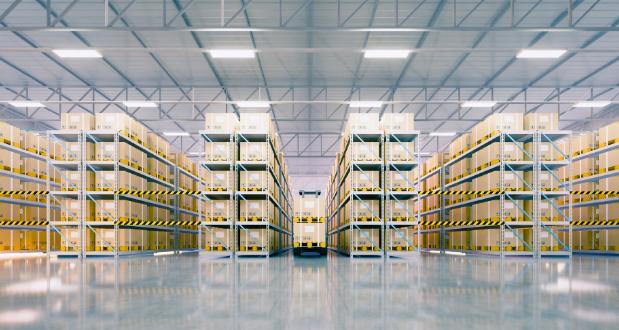 Maximizing warehouse productivity