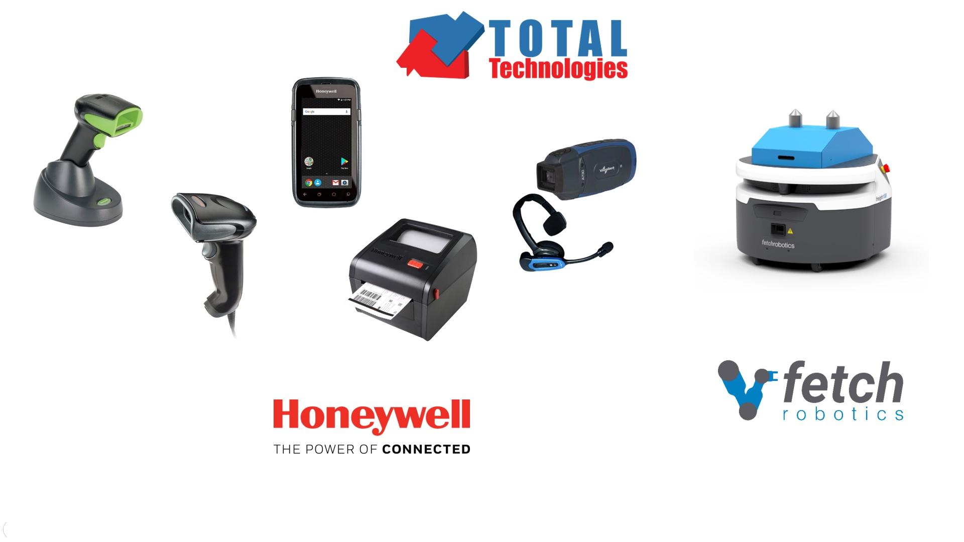 #TotalTechnologies & #Honeywell prezent la GoTech Romexpo, 2-3 Octombrie!