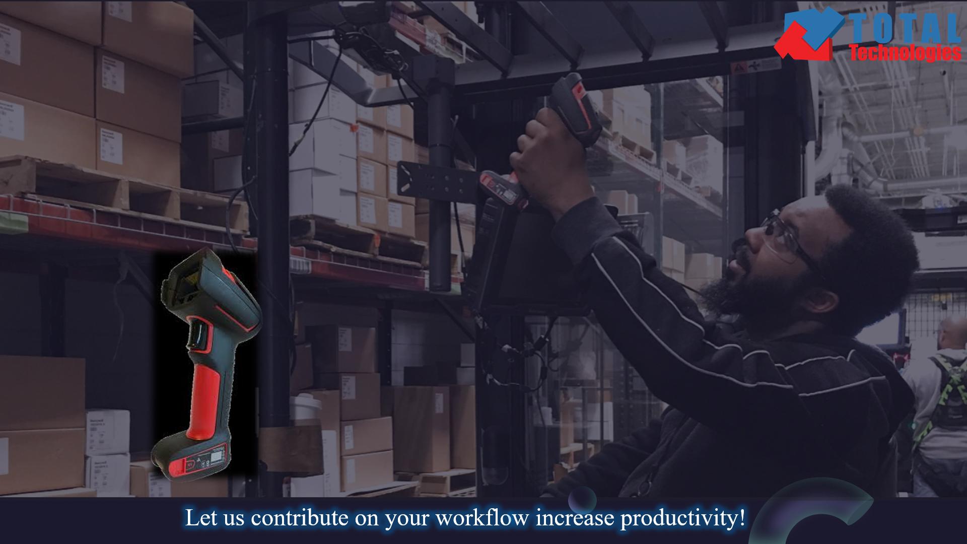 """Total Technologies<sup>®</sup> te ține la curent cu noile produse lansate """" Modelele Granit cu performanțe îmbunătățite """""""