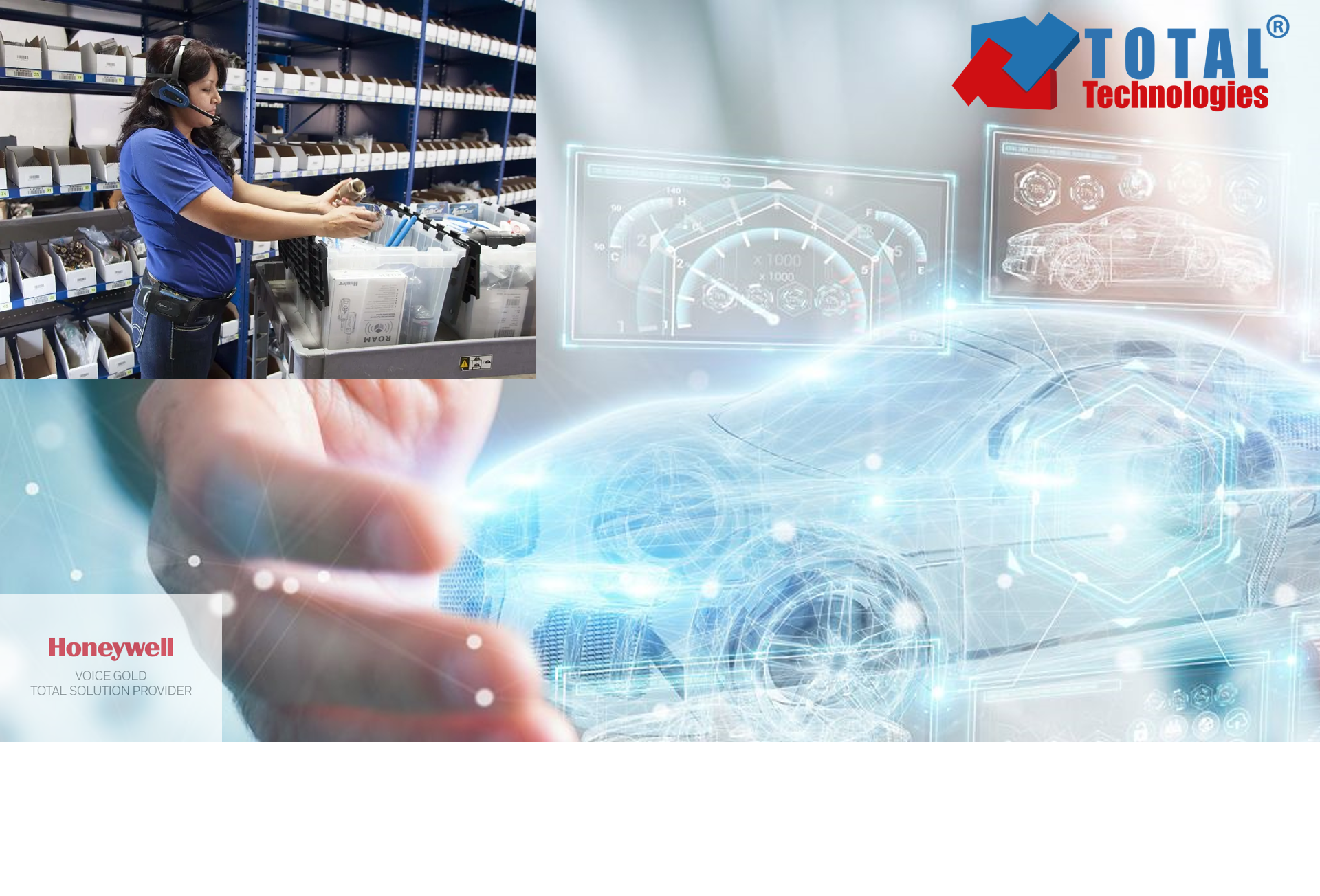 It transforms workforce performance and delivers superior results in automotive